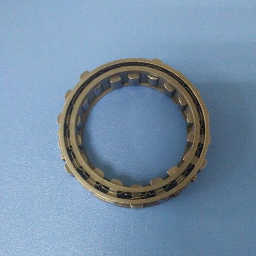 DC4127(3C) sprag free wheels One way clutch needle roller bearing size 41.275*57.935*13.5mm na4910 heavy duty needle roller bearing entity needle bearing with inner ring 4524910 size 50 72 22