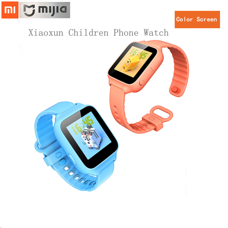 iphone watch for sale pre original xiaomi mijia children phone color 8585