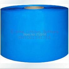 Usada para a o Envio Gratuito de 180mm de Largura PVC Bateria Tubo Termoencolhível W180mm Bule Termoencolhíveis Tubulação