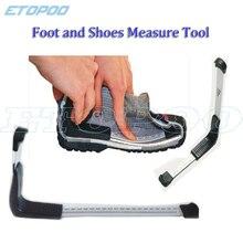 11-32 см для взрослых и детей, прибор для измерения стопы, измерительная лента, измерительный прибор, размер обуви, калькулятор, линейка для ног, измерительная лента