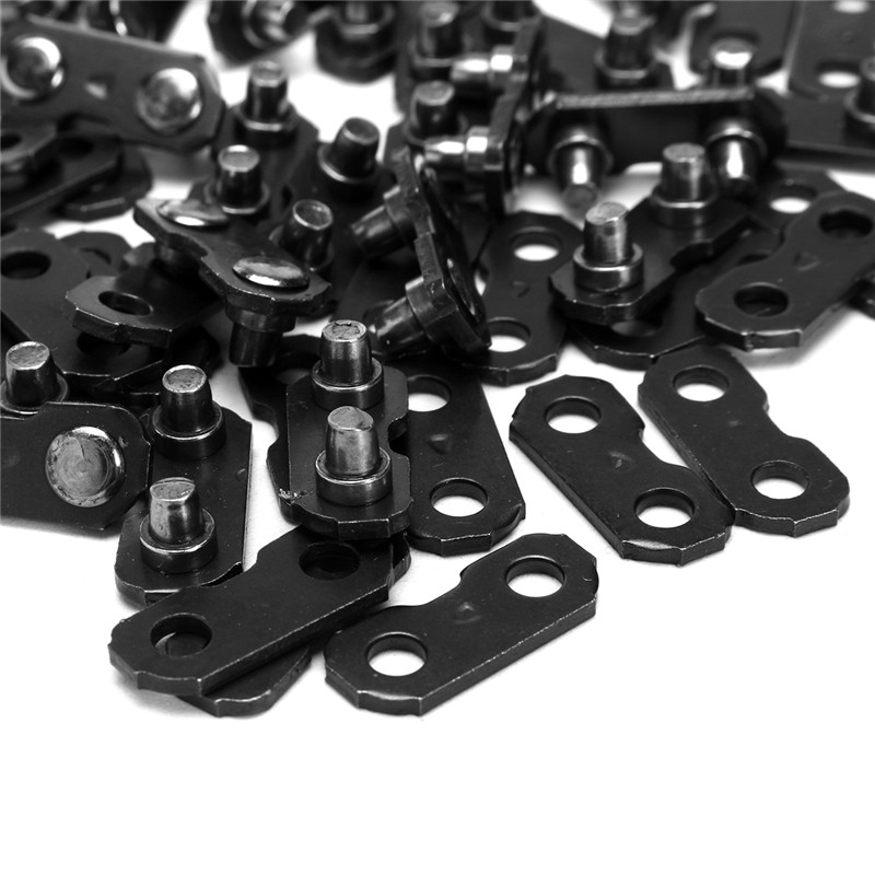 """24pcs 3//8/"""" Chainsaw Chain Link For Husqvarna S80 H82 S72 H54 S54 H48 S48 H81 NEW"""