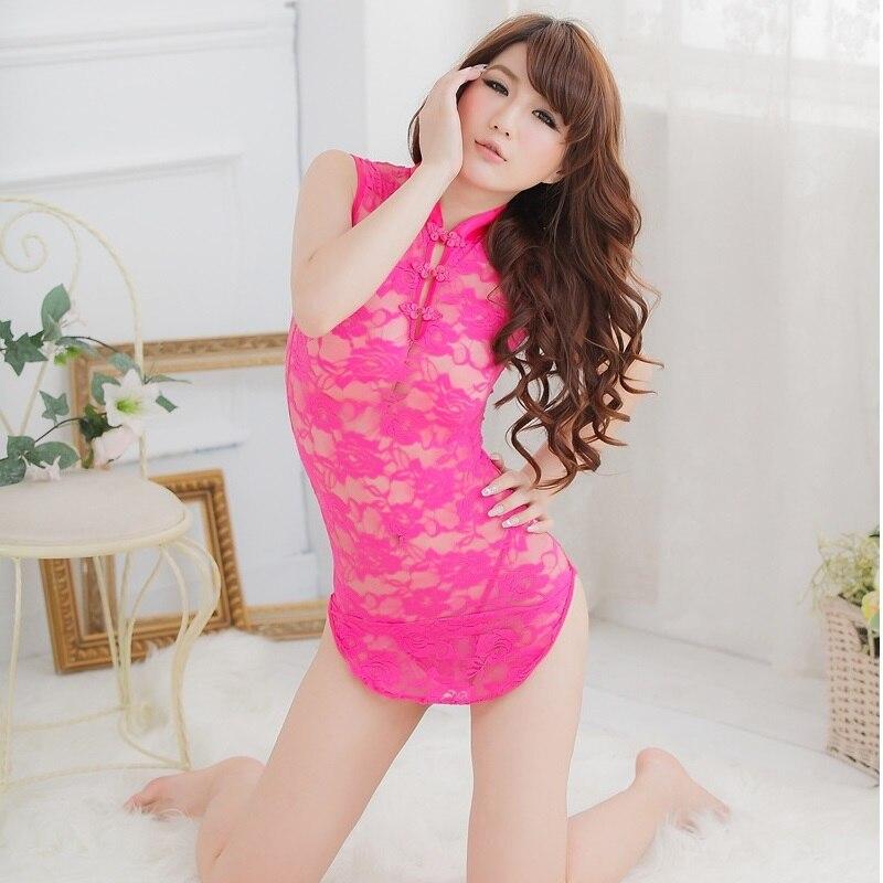 Эротические летние платья