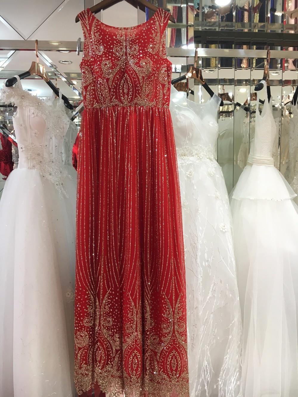 Long Dresses For Weddings