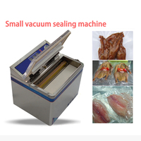 Commercial Fully automatic Vacuum packaging machine Sealer electric Vertical Food vacuum Packing Machine