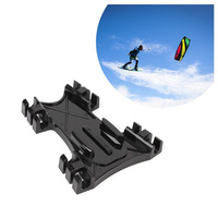for Gopro Accessories Mounts Buckle Surfing Kite Adapter for GoPro Hero 4 3+ 3 2 SJ4000 Accessories For Go Pro Mount