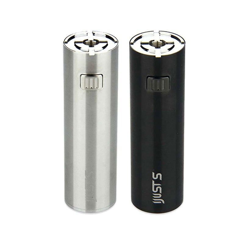 100% original eleaf ijust s batería 3000 mAh batería doble circuito electrónico CIG batería ijust s tanque vape batería
