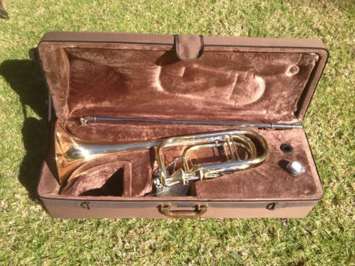 US $1286 47 |Custom Shop Twin Thayer Bass Trombone-in Trombone from Sports  & Entertainment on Aliexpress com | Alibaba Group