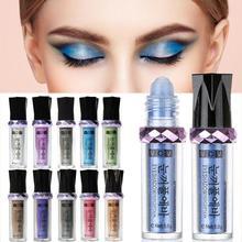 Eyebrow Pen 13 Colors Makeup Long Lasting Mineral Shadow Makeup