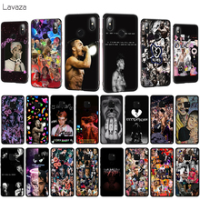 Lavaza XXXTENTACION & Lil Peep Soft Phone Case for Huawei Mate 10 20 P10 P20 P30 Lite Pro P Smart 2019 TPU Cover