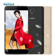 Original Cubot Max 4G 6.0″ HD 4100mAh OTG Smartphone Android 6.0 Octa Core MTK6753A 1.3GHz Cellphone 3GB+32GB 13MP Mobile Phone