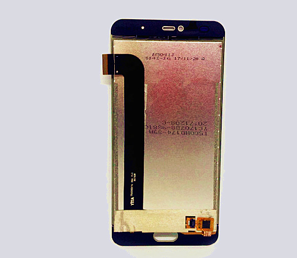 LCD with Touch Screen Digitizer Assembly for Allcall Rio