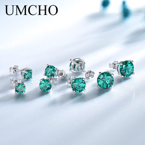 UMCHO Real 925 Sterling Silver