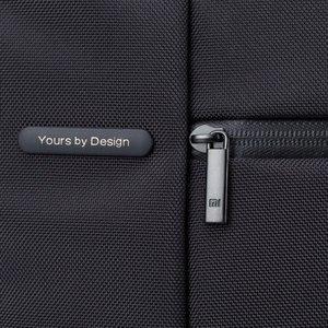 Image 4 - Xiaomi Mi plecak klasyczny biznes plecaki miejskich 17L pojemności studentów torba na Laptop mężczyzna kobiet torby na 15 cal laptopa