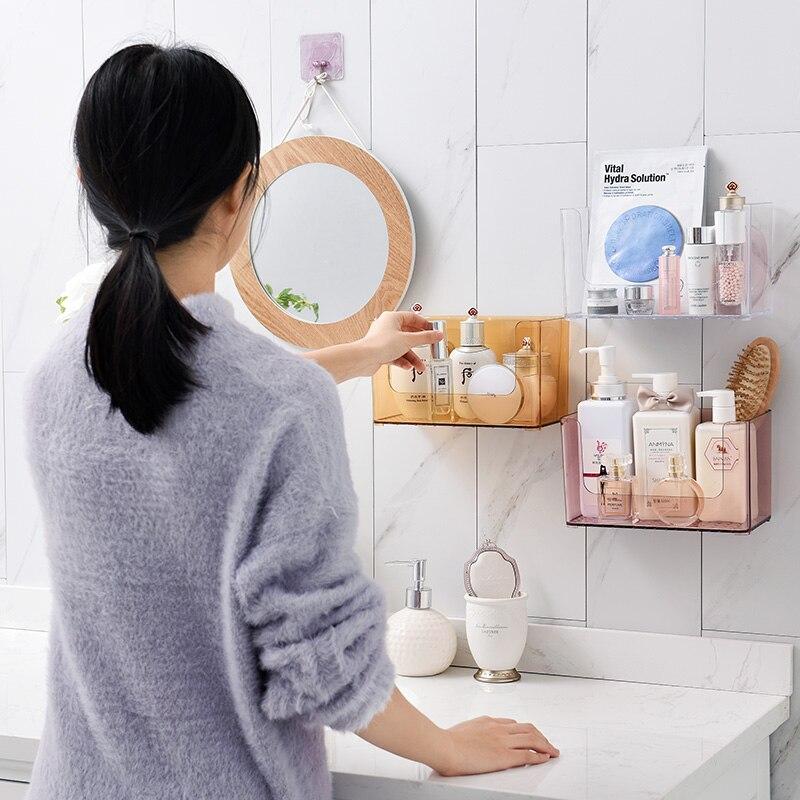 Diy Modern Hanging Jewelry Organizer: ANFEI New DIY Bathroom Hanging Wall Jewelry Display Not