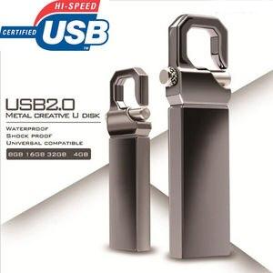 Waterproof OTG USB Flash Drive