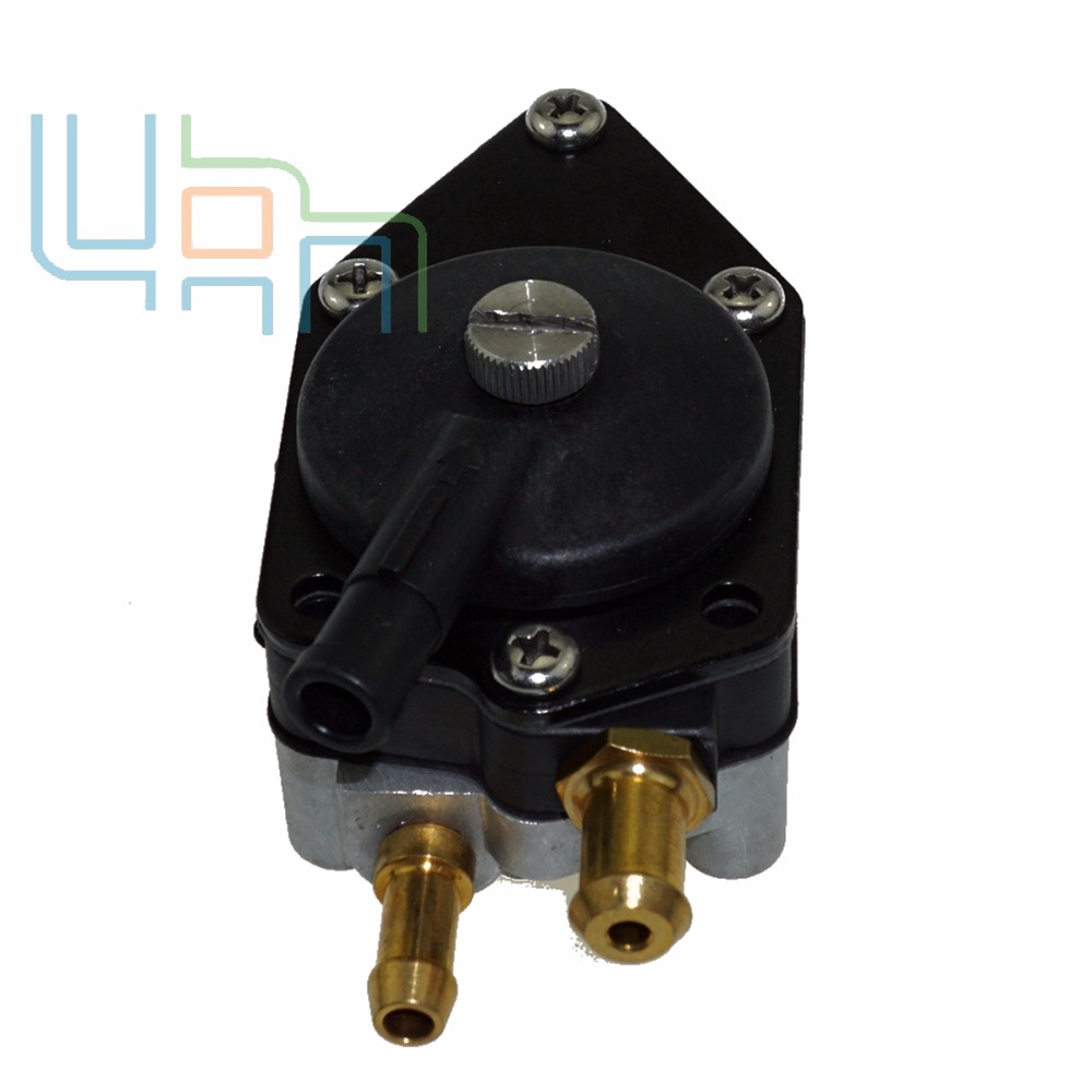 New Fuel Pump Assy For Johnson Evinrude 25-140HP 438559 0438559 433390