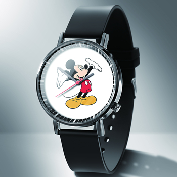 reloj mujer 2019 New luxury brand Mickey Mouse women watch fashion ladies wristwatch leather belt women's watches Kobiet Zegarka цена 2017