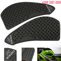 For Motorcycle Tank Pad Protector Sticker Decal Gas Knee Grip Tank Traction Pad Side 3M For