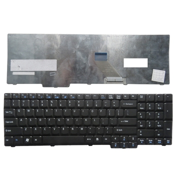 Teclado para ordenador portátil ACER, Aspire 9400, 7000, 7110, 9300, 7720, 7710,...