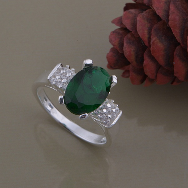 wholesale High quality silver Fashion jewelry rings WR-990