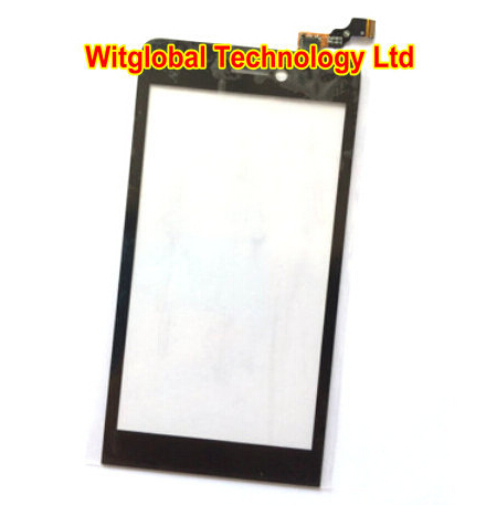 New Touch Screen Digitizer For 5 qilive q.4094 5 Outer Touch Panel Glass Sensor Replacement Free Shipping new touch screen i9300 s3 hfc04700068 touch panel digitizer glass sensor replacement free shipping