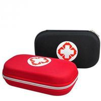 Outdoor First Aid Kits Portable Domestic Vehicle Mounted Emergency Kit Earthquake Emergency Medicine Packet Include 20