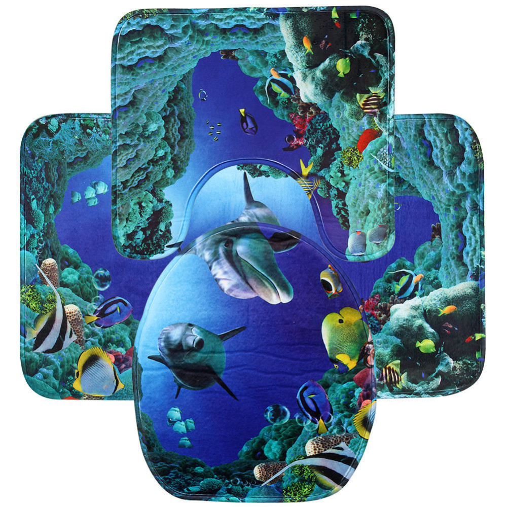 Amusing Finding Nemo Themed Bathroom Decor With Nemo Toilet Seat. Nemo Bathroom Accessories   Delonho com