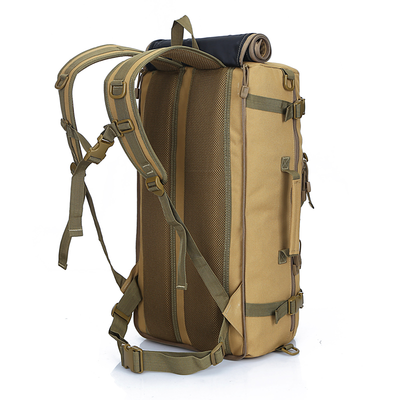 Military outdoor backpack 1