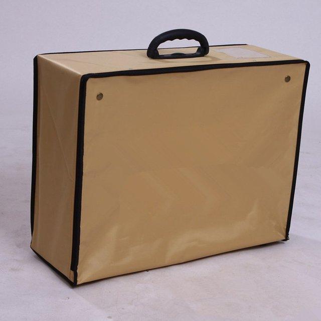 Free Shipping 12pcs Lot Wedding Garment Bags Convenient Top Grade