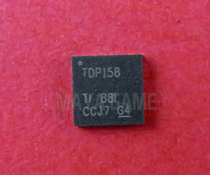 Image 1 - 6pcs Original Brand New TDP158RSBT TDP158 QFN 40 IC Chipset For Xboxone X Console