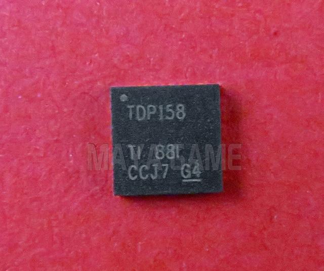 6pcs Original Brand New TDP158RSBT TDP158 QFN 40 IC Chipset For Xboxone X Console