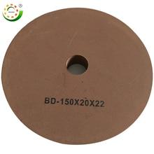 Высокое качество Полировочный диск BD полировочное колесо для машины в форме стекла 150*22*15 мм 150*22*30 мм