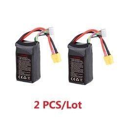 2PCS/Lot Original 14.8V 1300mAh Battery for Walkera Furious 215 RC Drone Accessories  Spare Parts Furious 215-Z-26
