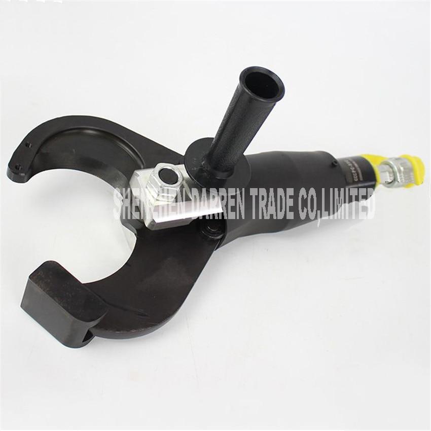 CPC-65C elektrinis hidraulinio kabelio pjaustytuvas nupjauna 65 mm - Elektriniai įrankiai - Nuotrauka 2