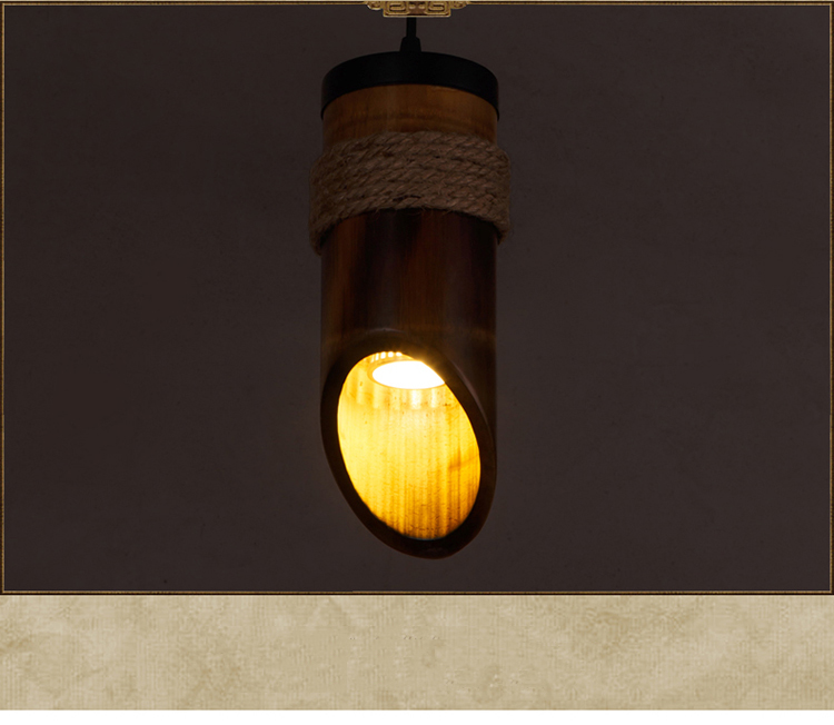 pendant light 7