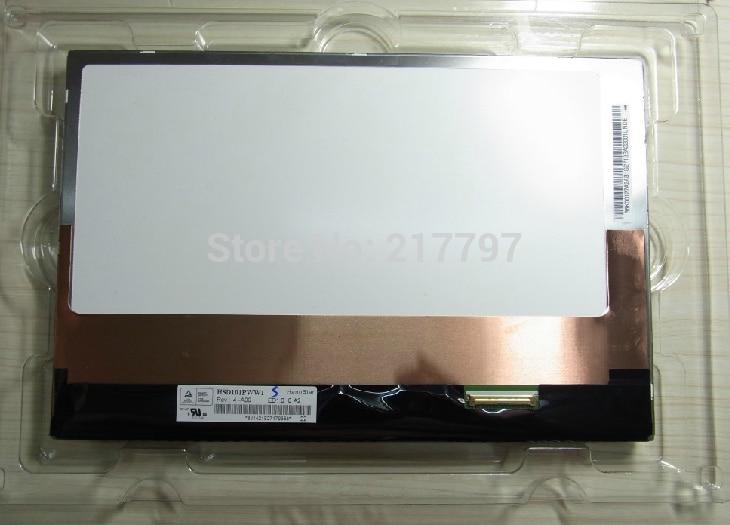 FFree shipping original 10.1 inch 1280*800 HSD101PWW1 A00 HSD101PWW1-A00 Rev:4 for  TF300 Tablet PC OLED lcd screen display original konka lc40gs60dc kip l200i12c1 01 35014948 rev 00