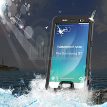 Ship From US,New Heavy Duty Armor Luxury Water/Dirt/Shock Proof Ultra Thin Case Cover For Samsung Galaxy S7 G930 G9300