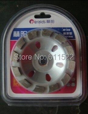 100 mm šerdies skylė 16 mm deimantinio disko pjūklas marmuriniam - Ašmenys pjūklams - Nuotrauka 4