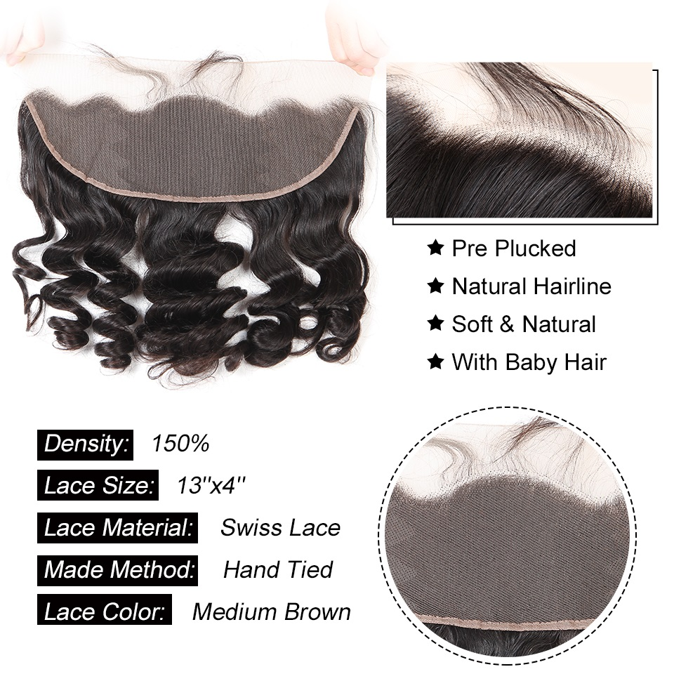 Human Hair Lace Wigs 6x6 Curly Lace Front Human Hair Wigs For Black Women Pre Plucked 130 150 180 250 Density Brazilian Virgin Hair Alipearl Hair Wig Modern Design