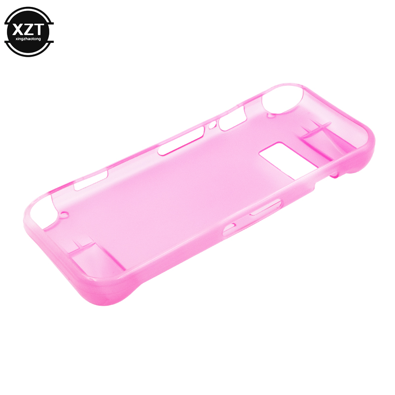 Soft TPU Grip Protection Cover For Nintend Switch NS Case Shell Console Controller Accessories Ultra Thin Anti-Scratch Case 5