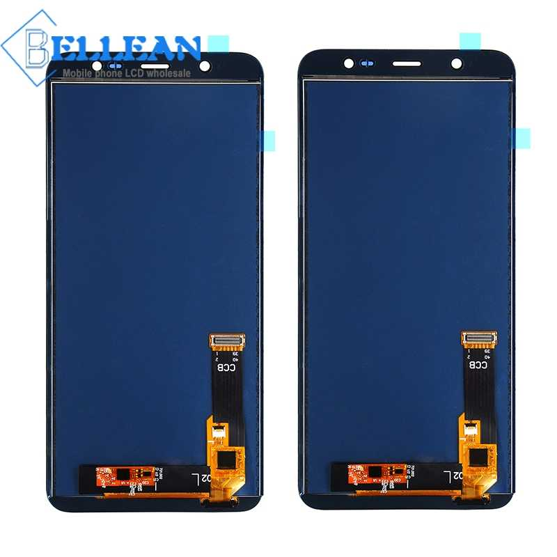 Promoción Dinamico A6 2018 pantalla A600 Lcd para Samsung Galaxy A6 Lcd J8 J800 pantalla con digitalizador de pantalla táctil montaje