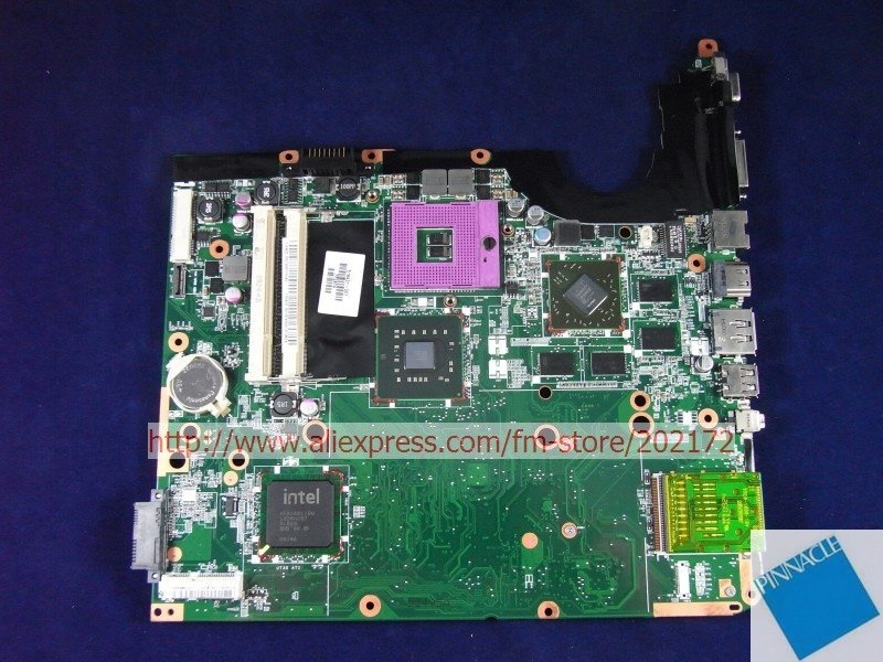 518431-001  Motherboard for  HP DV6  DAUT3DMB8D0 574680 001 1gb system board fit hp pavilion dv7 3089nr dv7 3000 series notebook pc motherboard 100% working