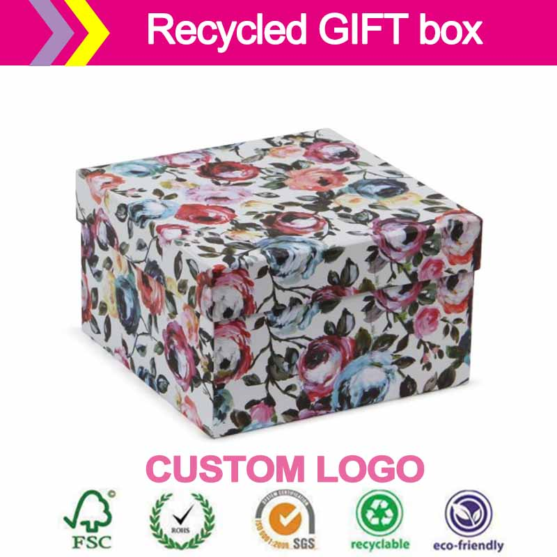 Wedding Favours Gifts Jewelry Packaging Candy Box Large Gift Boxes