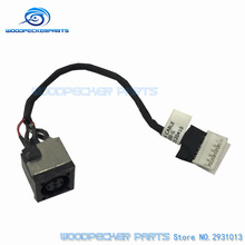 Laptop computer DC POWER JACK HARNESS PLUG IN CABLE FOR HP For PROBOOK 6570B For Elitebook 8570P 35071B700-600-G