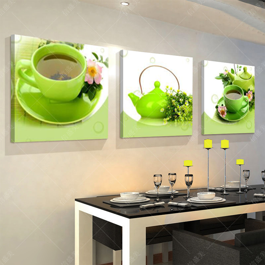 Home Kitchen Decor Picture Fresh Fruit Salad Wall: Fruit Kitchen Pictures Bilder Canvas Prints Home