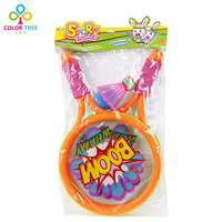 Kids Toys Multicolor Sports Toys Children S Tennis Racket Handle With Cotton Educaional Toys Gifts For
