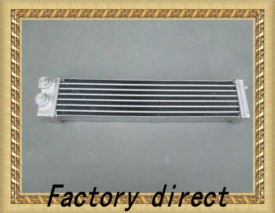 aluminum oil cooler mazda RX2 RX3 RX4 RX7 S1 S2 oilcooler RX-2 RX-3 RX-4 RX-7