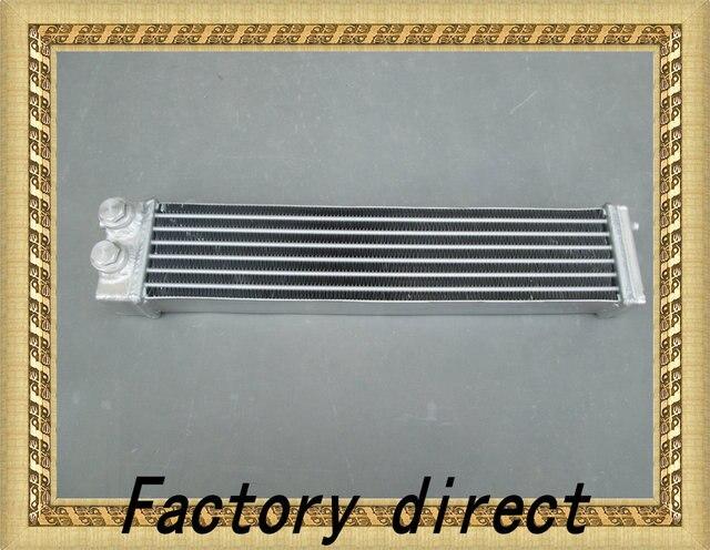 Enfriador de aceite de aluminio para Mazda RX2 RX3 RX4 RX7 S1 S2 oilcooler RX-2 RX-3 RX-4 RX-7