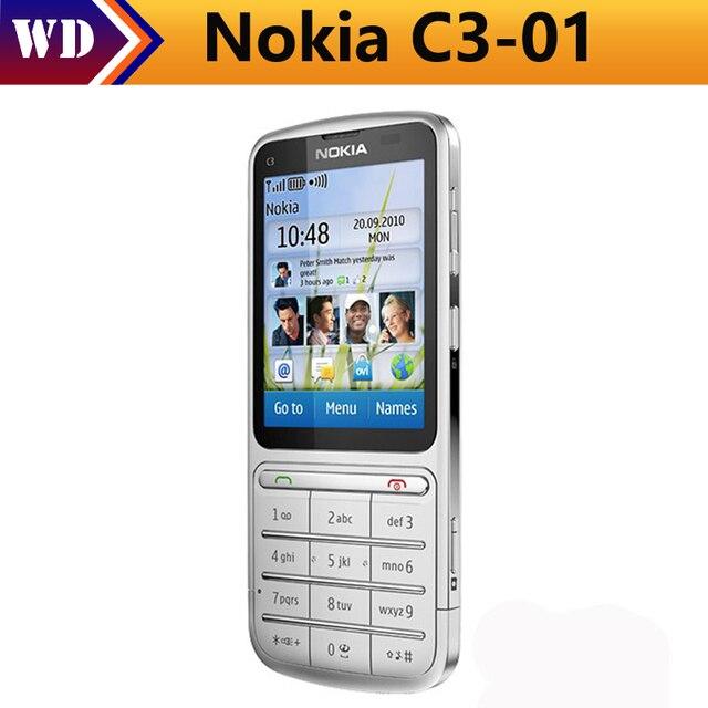 c3 01 nokia c3 01 unlocked original cell phone gprs wifi bluetooth rh aliexpress com nokia 301 manual pdf nokia 301 manual svenska
