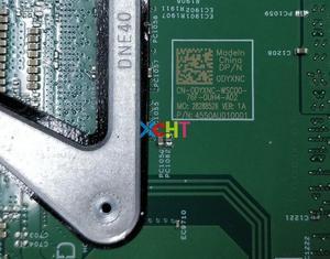 Image 5 - Dla Dell Inspiron 15 3568 DYXNC 0 DYXNC CN 0DYXNC 14236 1 PWB: CPWW0 REV: a00 i5 7200U płyta główna płyta główna laptopa płyty głównej testowany